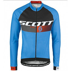 Майка Scott Shirt RC Pro
