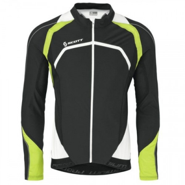 Толстовка муж. Shirt Scott Premium EV2.0 l/sl