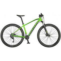 Горный велосипед Scott Aspect 950 (2021) smith green