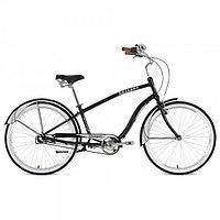 Велосипед городской Stinger Cruiser 3SM алюминий (2021)