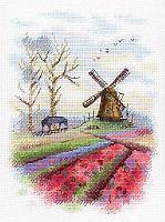"""Набор для вышивания крестиком """"Южная Голландия"""""""
