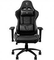 Игровое компьютерное кресло MSI MAG CH120 I, черный