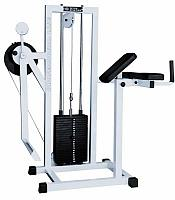 Тренажер для ягодичных мышц ралиальный, FT-131