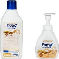 Fomy Антибактериальное пена мыло