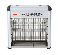 """Ультрафиолетовый уничтожитель насекомых """"Kill Pest"""" (12 Ватт)"""