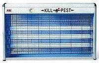 """Ультрафиолетовый уничтожитель насекомых """"Kill Pest"""" (40 Ватт)"""