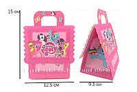 """Подарочный пакет """"My little Pony"""""""