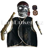 Пиратский набор для карнавала с мушкетом