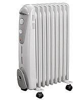 Масляный радиатор Vitek VT-1721 (9 секций) (001)