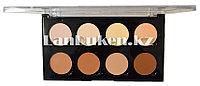 Палетка для контурирования 8 цветов NYX Highlight And Contour Pro Palette