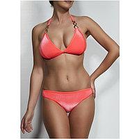 Бюстгальтер купальный женский, размер 70B, цвет розовый