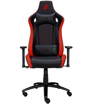 Игровое компьютерное кресло 1stPlayer DK1 черное