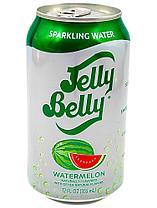 Газированный напиток Jelly Belly Арбуз Watermelon 0,355 мл США (24шт-упак)