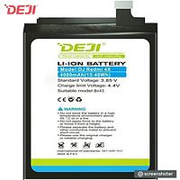 Аккумуляторная батарея Deji Xiaomi Redmi Note 4X (BN43), 4100mAh
