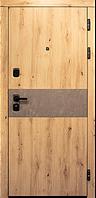 Входная металлическая дверь ЛОФТ