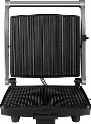 Гриль Redmond SteakMaster RGM-M801 (Черный/сталь)