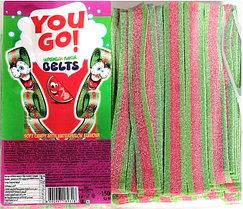 You GO язычки АРБУЗ watermelon (кислые) 1,5кг