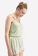 Костюм домашний женский XL / 48-50, Светло-салатовый