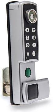 Замок для мебели IronLogic Z-595 ibutton Keys