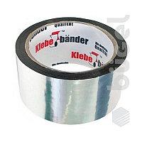Алюминиевая лента 50х10 м 50мк Klebenbander