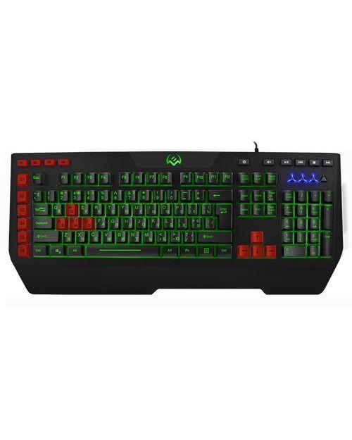 SVEN Игровая клавиатура KB-G9600 New