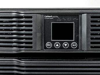 Источник бесперебойного питания Vertiv Liebert GXT4 5000VA (4000W) Rack/Tower UPS