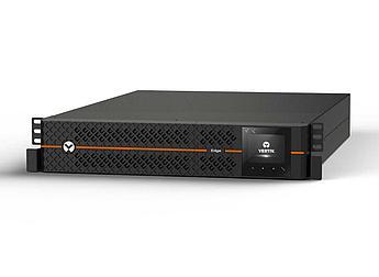 Источник бесперебойного питания Vertiv Интерактивная, 30000 VA / 2700 W, Rack/Tower, IEC, USB, SmartSlot