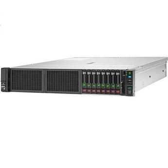 Сервер HPE DL380 Gen10 P24842-B21 (1xXeon4214R(12C-2.4G)/ 1x32GB 2R/ 8 SFF SC/ P408i-a 2GB Batt/ 4x1GbE FL/