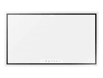 """Samsung Flip WM55R интерактивный дисплей 55"""" UHD LED 3840*2160, 300 кд/м2, Tizen 5.0"""
