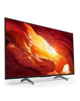 Телевизор Sony KD49XH8596BR