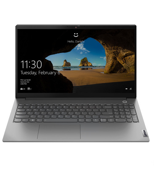 Ноутбук Lenovo ThinkBook (Gen2) 14,0'FHD/Core i7-1165G/16Gb/512Gb/MX450 2GB/Win10 Pro (20VD006CRU)