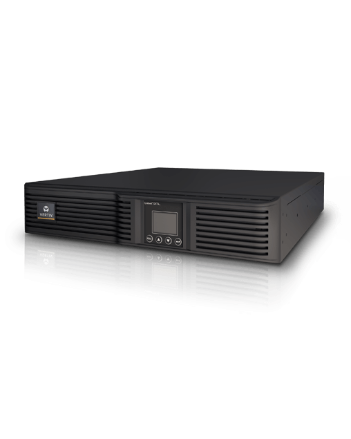 Источник бесперебойного питания Vertiv Источник Бесперебойного Питания Liebert GXT4 3000VA (2700W) 230V