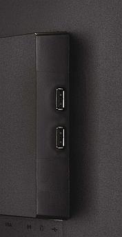 Монитор жидкокристаллический Iiyama Монитор LCD 23.8'' 16:9 1920х1080(FHD) IPS, nonGLARE, 250cd/m2,