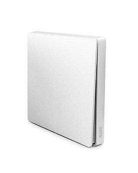 Беспроводной выключатель одинарный, AQARA Wireless remote switch Белый