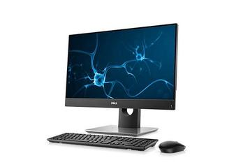 Моноблок Dell OptiPlex 5480 AiO (210-AVOF-A1)