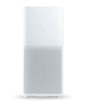 Очиститель воздуха, Xiaomi, Mi Air Purifier 2C, AC-M9-AA / FJY4035GL, Трехслойная очистка, Датчик ка