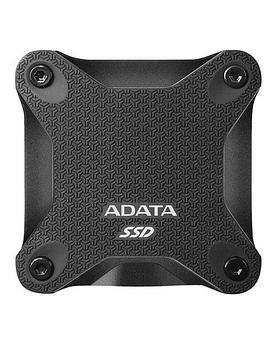 Твердотельный накопитель ADATA SD600Q 240GB Черный