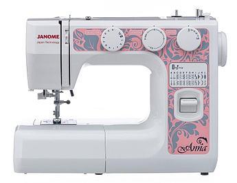 Janome ANNA швейная машинка