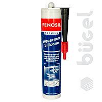 PENOSIL Premium Aguarium Silikon 280ml BLACK (для аквариумов черный) H4186