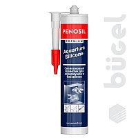 PENOSIL Premium Aguarium Silikon 280ml TRANSPARENT (для аквариумов прозрачный) H4185