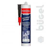 PENOSIL Premium Universal Silicone 280ml BLACK (универсальный черный) H4177