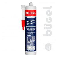 PENOSIL Premium Universal Silicone 280ml TRANSPARENT (универсальный прозрачный) H4175
