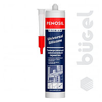 PENOSIL Premium Universal Silicone 280ml WHITE (универсальный белый) H4176