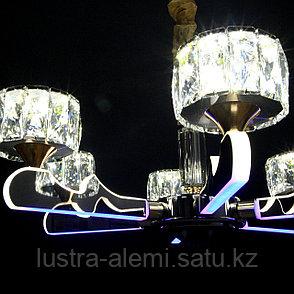Люстра ЛЭД 6004/6 LED New-Classic, фото 2