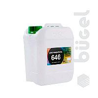 Растворитель Р-646 Нефтехимик (5 л)