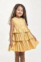Платье PRETTY GIRL, на 6-11 лет.Роскошное летнее платье!