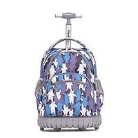 Школьный рюкзак на колесах Tilami Bears (Мишки) 1-3 класс