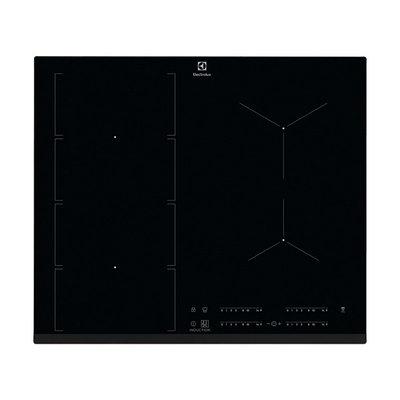 Встраиваемая индукционная варочная панель Electrolux IPE6455KF