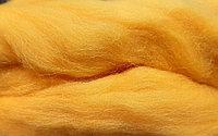 Шерсть для валяния (фелтинга) полутонкая Камтекс