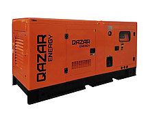 Дизельный генератор с АВР QAZAR ENERGY CRS100A